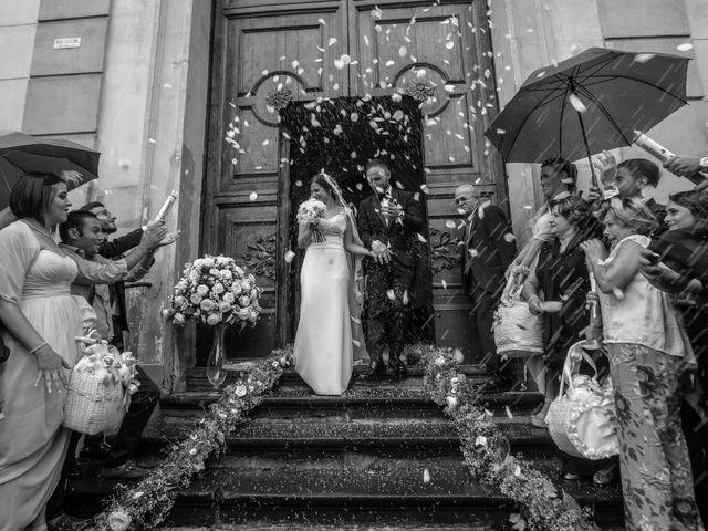 Il matrimonio di Paolo e Monica a Aversa, Caserta 21