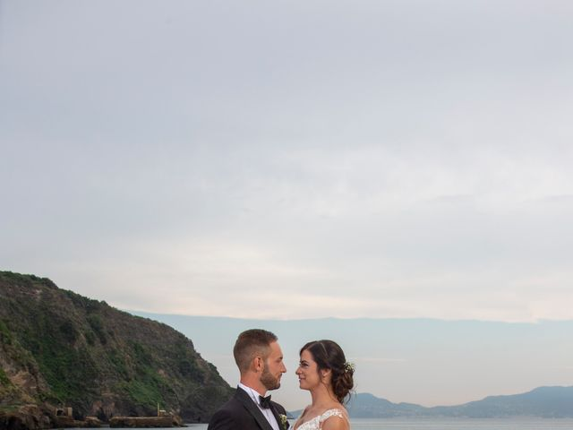 Il matrimonio di Paolo e Monica a Aversa, Caserta 22