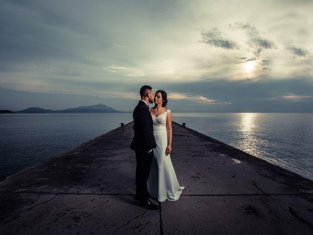 Il matrimonio di Paolo e Monica a Aversa, Caserta 31