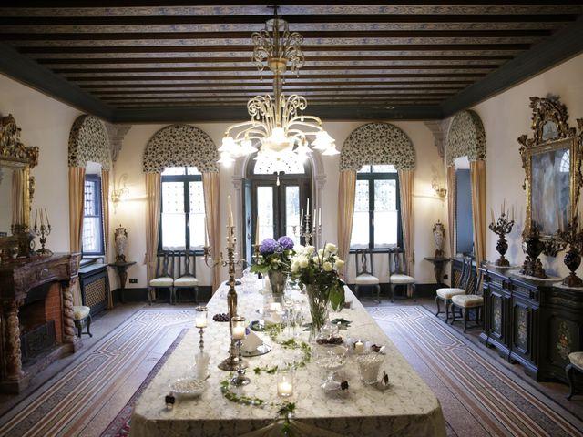 Il matrimonio di Luca e Isabella a Capriva del Friuli, Gorizia 8