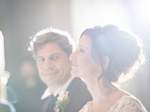 Il matrimonio di Luca e Isabella a Capriva del Friuli, Gorizia 11