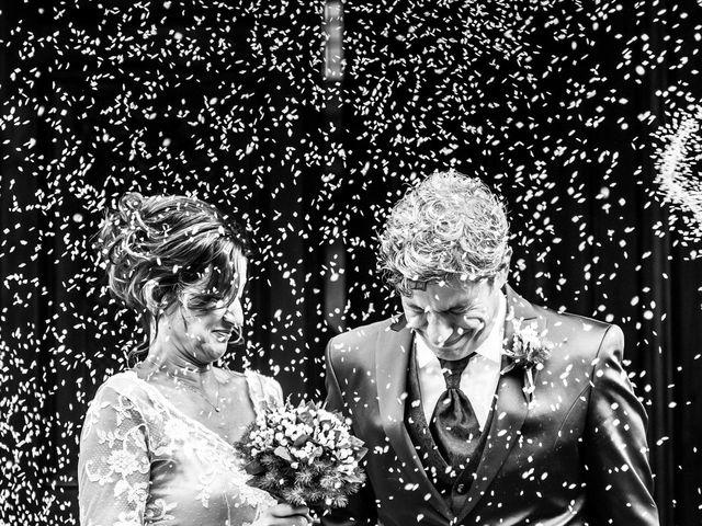 Il matrimonio di Luca e Isabella a Capriva del Friuli, Gorizia 12