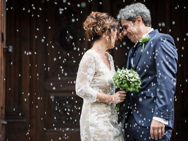 Il matrimonio di Luca e Isabella a Capriva del Friuli, Gorizia 13