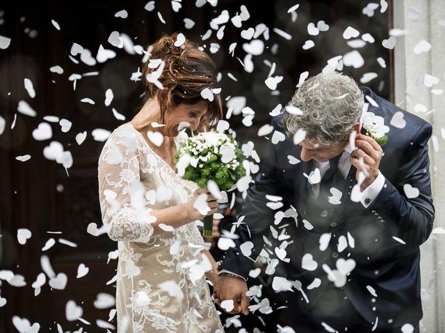 Il matrimonio di Luca e Isabella a Capriva del Friuli, Gorizia 14