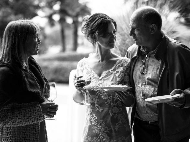 Il matrimonio di Luca e Isabella a Capriva del Friuli, Gorizia 15