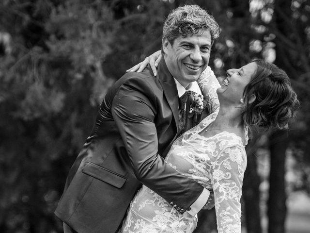 Il matrimonio di Luca e Isabella a Capriva del Friuli, Gorizia 18