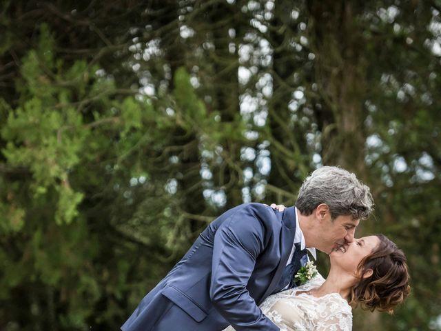 Il matrimonio di Luca e Isabella a Capriva del Friuli, Gorizia 19