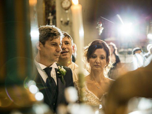 Il matrimonio di Luca e Isabella a Capriva del Friuli, Gorizia 25