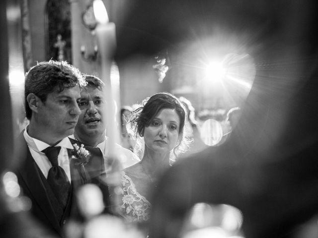 Il matrimonio di Luca e Isabella a Capriva del Friuli, Gorizia 26