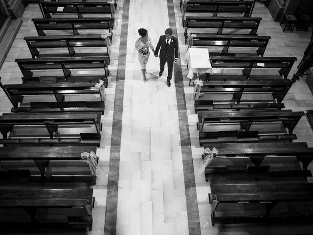 Il matrimonio di Luca e Isabella a Capriva del Friuli, Gorizia 28
