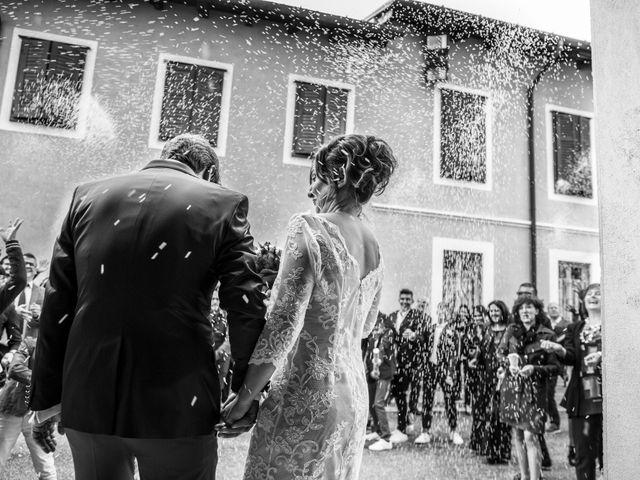 Il matrimonio di Luca e Isabella a Capriva del Friuli, Gorizia 29