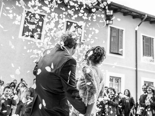 Il matrimonio di Luca e Isabella a Capriva del Friuli, Gorizia 30