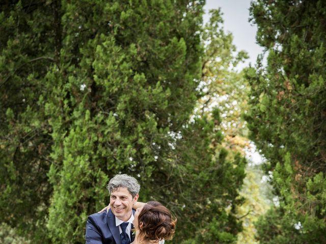 Il matrimonio di Luca e Isabella a Capriva del Friuli, Gorizia 32