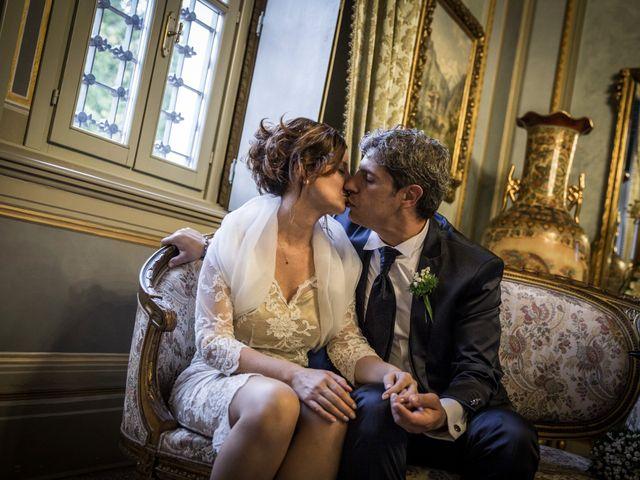 Il matrimonio di Luca e Isabella a Capriva del Friuli, Gorizia 35