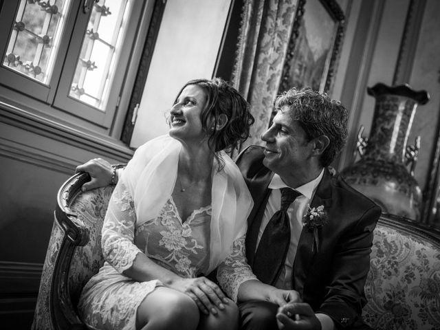 Il matrimonio di Luca e Isabella a Capriva del Friuli, Gorizia 36