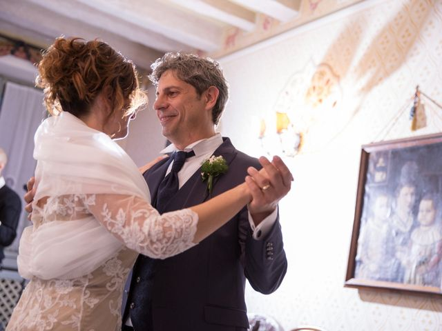 Il matrimonio di Luca e Isabella a Capriva del Friuli, Gorizia 38