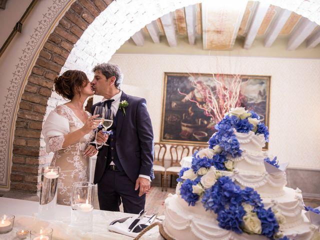 Il matrimonio di Luca e Isabella a Capriva del Friuli, Gorizia 41