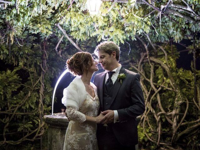 Il matrimonio di Luca e Isabella a Capriva del Friuli, Gorizia 42
