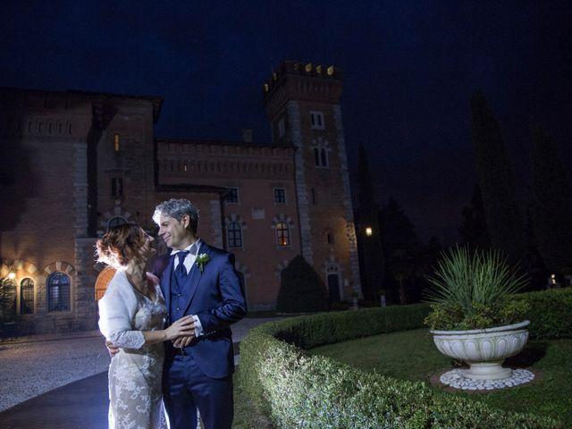 Il matrimonio di Luca e Isabella a Capriva del Friuli, Gorizia 43