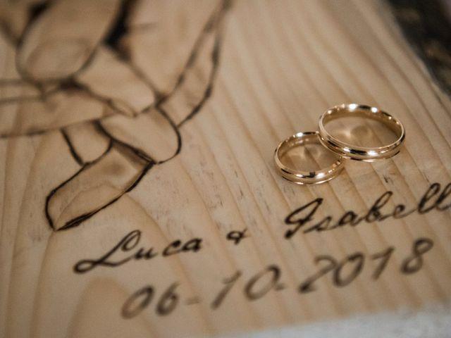 Il matrimonio di Luca e Isabella a Capriva del Friuli, Gorizia 46