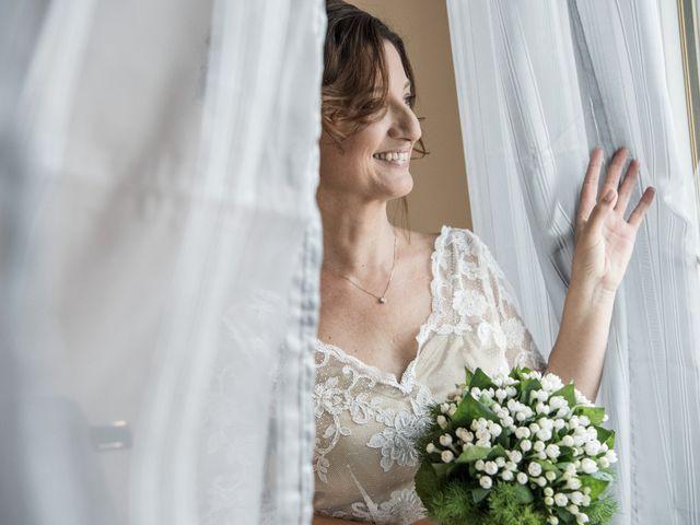 Il matrimonio di Luca e Isabella a Capriva del Friuli, Gorizia 49