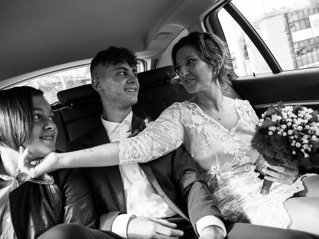 Il matrimonio di Luca e Isabella a Capriva del Friuli, Gorizia 50