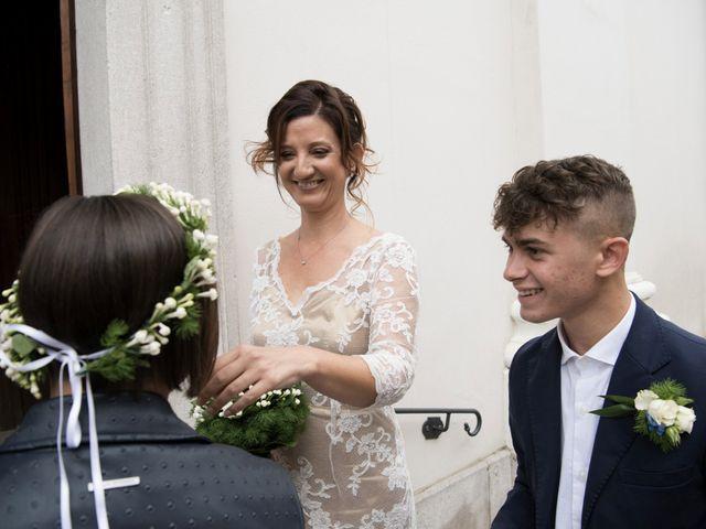 Il matrimonio di Luca e Isabella a Capriva del Friuli, Gorizia 51