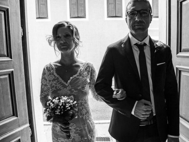 Il matrimonio di Luca e Isabella a Capriva del Friuli, Gorizia 52