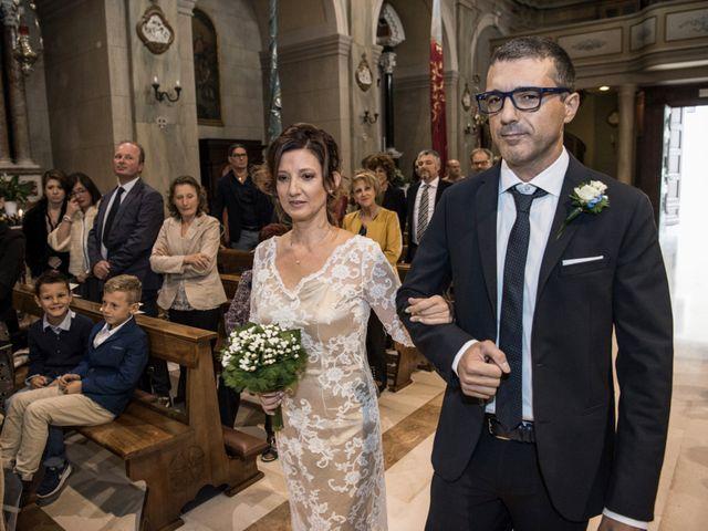 Il matrimonio di Luca e Isabella a Capriva del Friuli, Gorizia 53