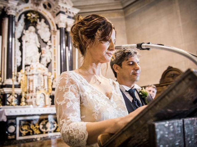 Il matrimonio di Luca e Isabella a Capriva del Friuli, Gorizia 57