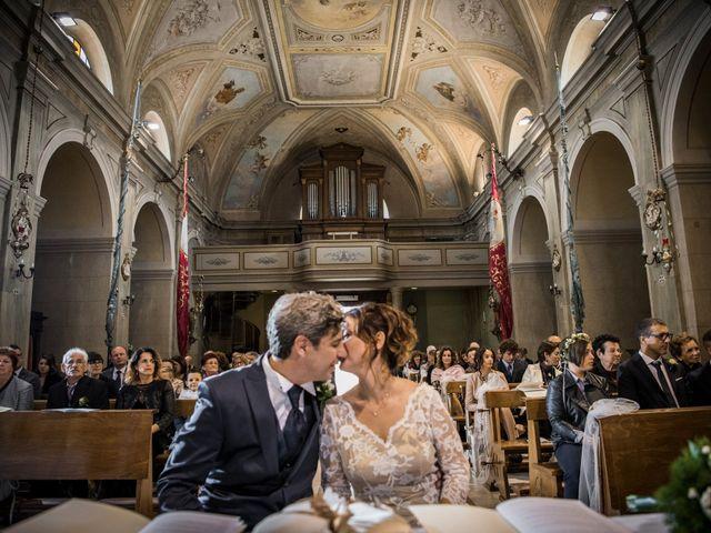 Il matrimonio di Luca e Isabella a Capriva del Friuli, Gorizia 59