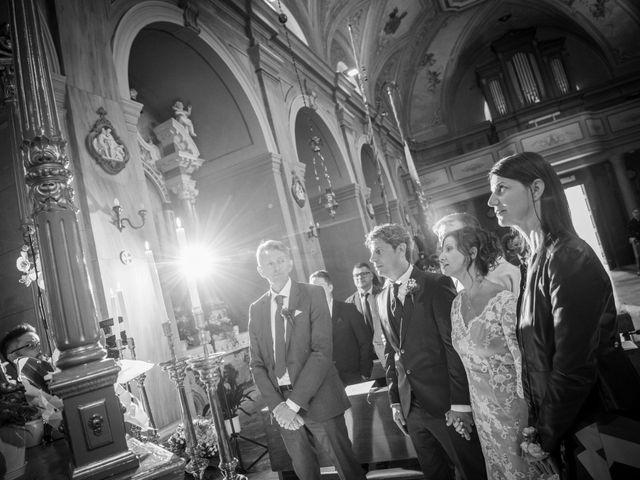 Il matrimonio di Luca e Isabella a Capriva del Friuli, Gorizia 60