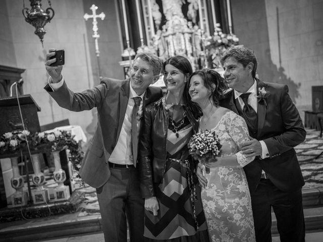 Il matrimonio di Luca e Isabella a Capriva del Friuli, Gorizia 62
