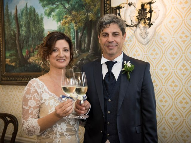Il matrimonio di Luca e Isabella a Capriva del Friuli, Gorizia 63