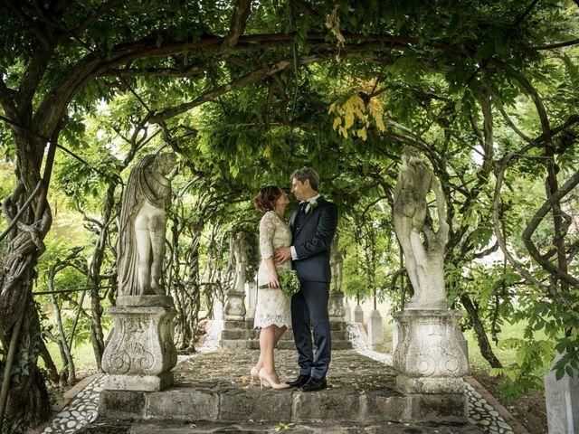 Il matrimonio di Luca e Isabella a Capriva del Friuli, Gorizia 67