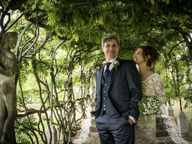 Il matrimonio di Luca e Isabella a Capriva del Friuli, Gorizia 68