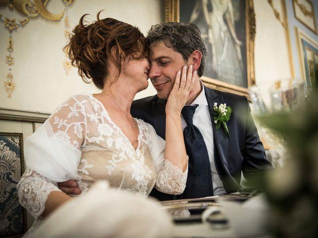 Il matrimonio di Luca e Isabella a Capriva del Friuli, Gorizia 72