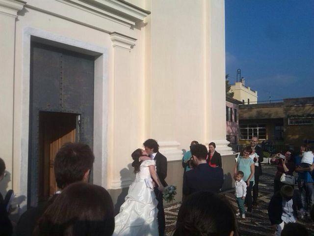 Il matrimonio di Sandra e Davide a Lavagna, Genova 2
