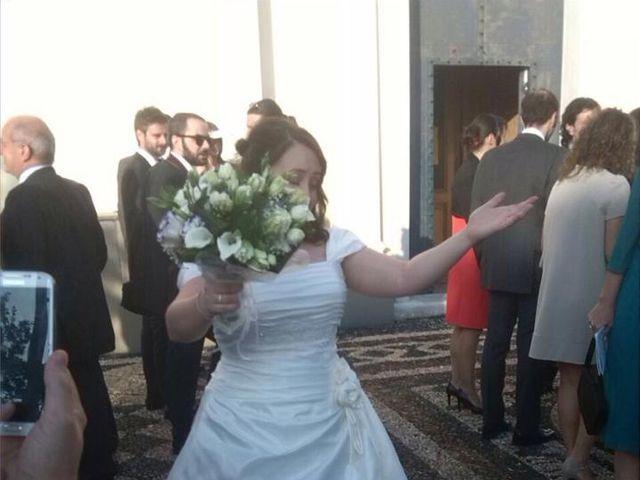Il matrimonio di Sandra e Davide a Lavagna, Genova 8