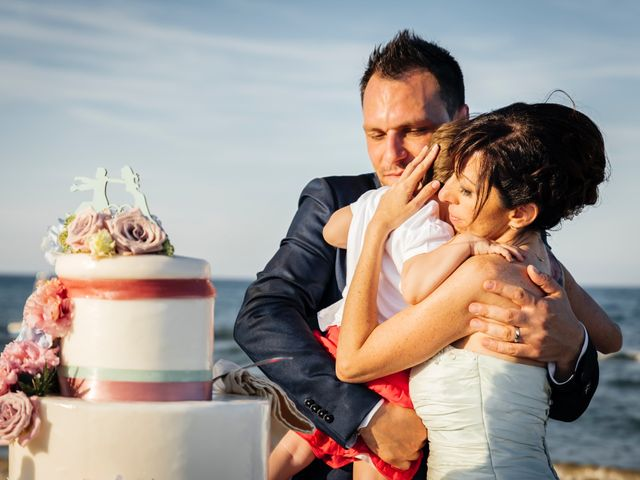 le nozze di Silvia e Pietro