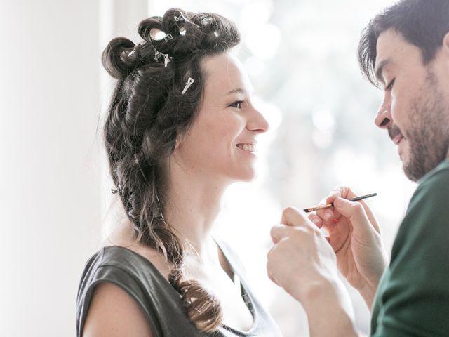 Il matrimonio di Riccardo e Francesca a Bergamo, Bergamo 2