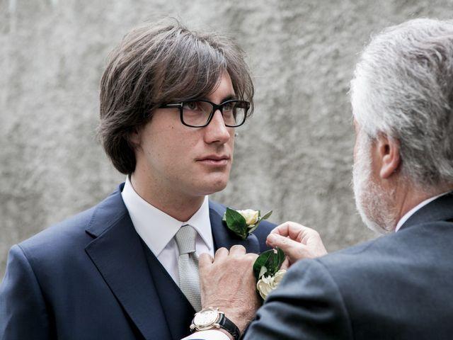 Il matrimonio di Riccardo e Francesca a Bergamo, Bergamo 11