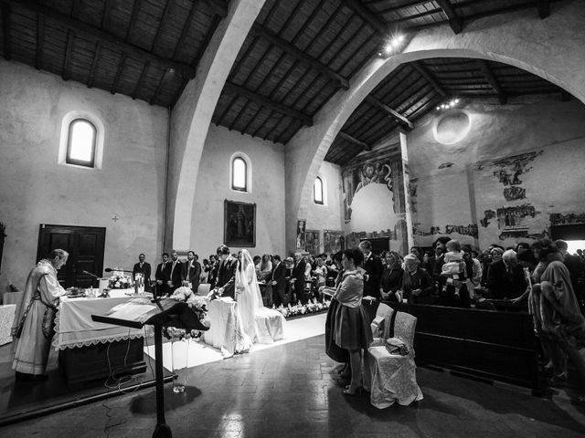 Il matrimonio di Riccardo e Francesca a Bergamo, Bergamo 14