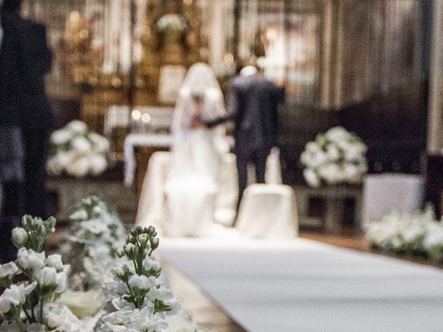 Il matrimonio di Riccardo e Francesca a Bergamo, Bergamo 16