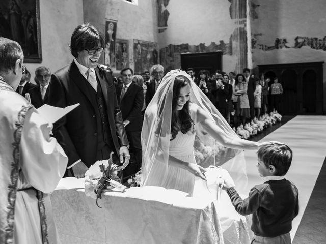 Il matrimonio di Riccardo e Francesca a Bergamo, Bergamo 18