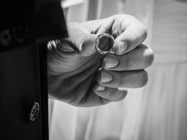 Il matrimonio di Riccardo e Francesca a Bergamo, Bergamo 19