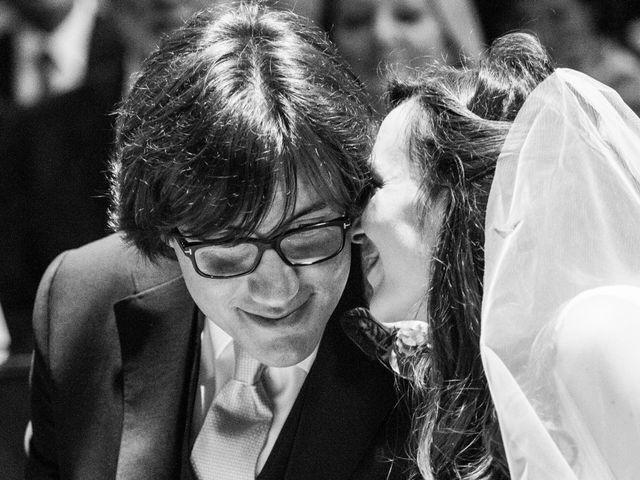 Il matrimonio di Riccardo e Francesca a Bergamo, Bergamo 21
