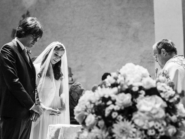 Il matrimonio di Riccardo e Francesca a Bergamo, Bergamo 22