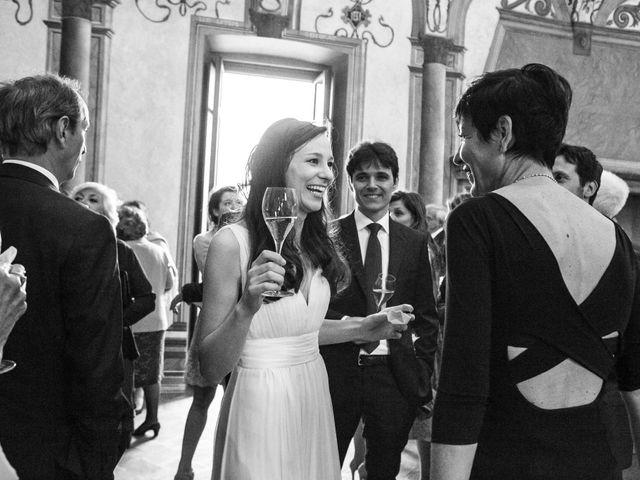 Il matrimonio di Riccardo e Francesca a Bergamo, Bergamo 27