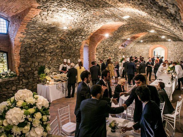 Il matrimonio di Riccardo e Francesca a Bergamo, Bergamo 31